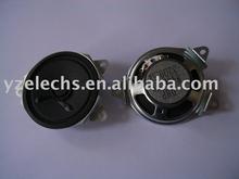 "round shape 8 ohm 10"" speaker"