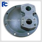 valve body valve parts metal casting parts precision casting parts