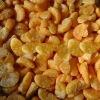 frozen orange