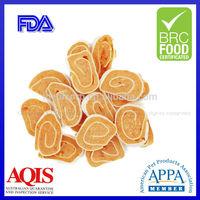 Healthy pet treats chicken & cod bulk dog food