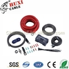 Car audio wiring Kit/ Audio cables