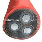 1kv aluminium swa armoured cable
