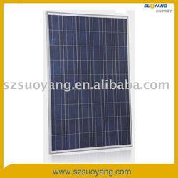 Fotovoltaic 220WP Solar Panel Manufacturer