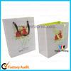 hot sale paper gift bag,kraft paper bag