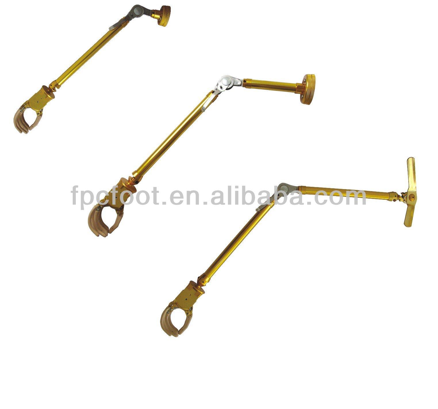 Prótesis de brazo componentes electrónicos - pasiva de manos libres