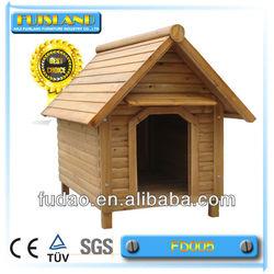 Cheap Outdoor Wooden Pet House wooden dog house