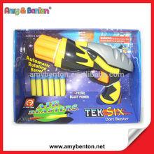 High Quality Shooting Bullet Gun Toy Electric Soft Bullet Gun Toy