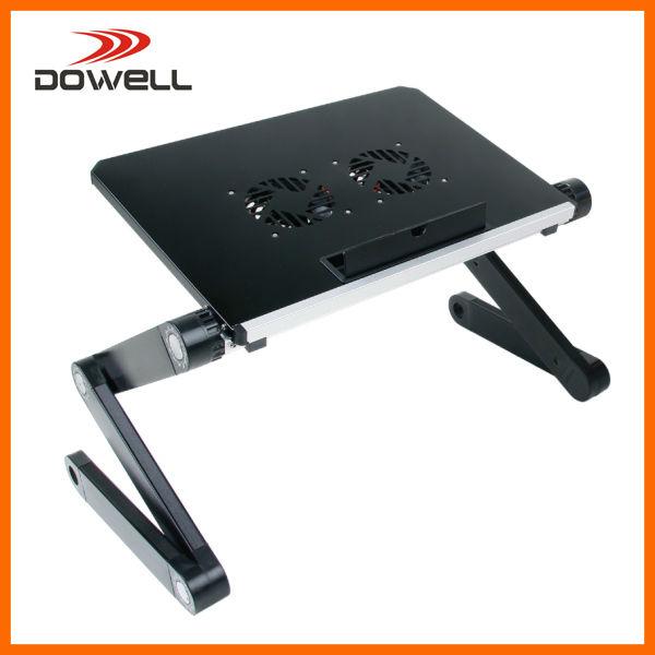folding laptop stand table notebook desk