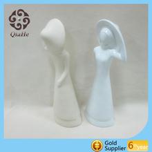 Ceramic person