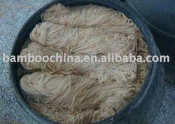 dried hog casing
