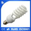 SKD Good quality fluorescent tube lighting/spiral energy saving lamp/economic lamp