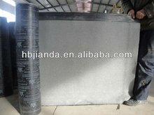 SBS/APP aluminum foil bitumen roofing felt