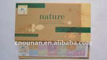 custom printing hard cover slant memo pad with 2012 calendar printing slope memo pad custom note pad