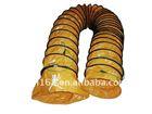 pvc flexible Air duct