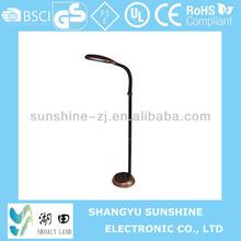 2012 new product led standing lamp / energy saving lamps repairing