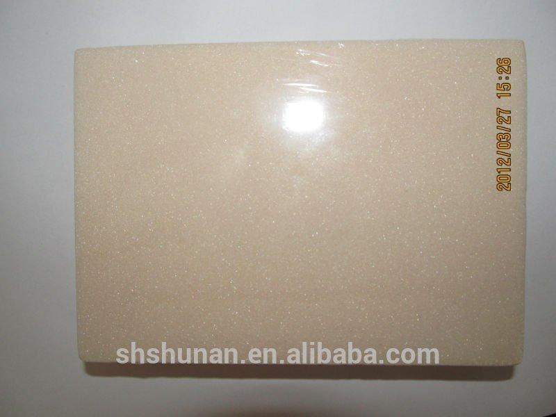 """Rigid polyurethane insulation foam board 2"""" thick"""