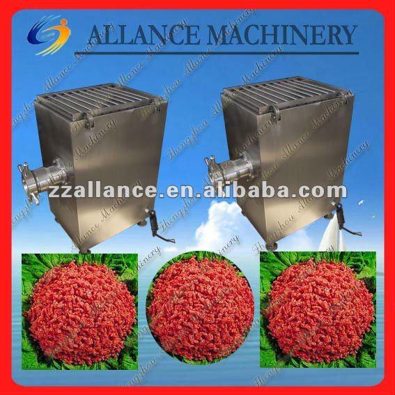 54 industrial de alta velocidad máquina picadora de carne