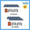 2012 Newest Solar power Generator 5KW