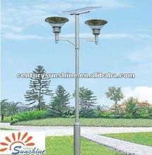 2012 best price solar led garden light