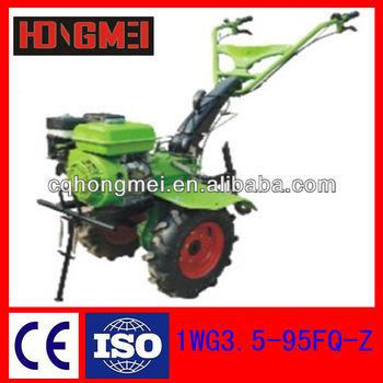 Hot Sale ! Mini Gasoline Tiller 1WG3.5-95FQ-Z /008618696637612