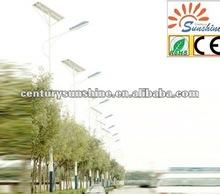 2012 hot-sale solar infrared sensor light CSSTY-205