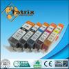 PGI-425 / CLI-426 Compatible for Canon Ink Cartridge PGI-425 / CLI-426 for Canon PIXMA IP4840/IX6540/MG5140/MG5240/MG6140/MG81
