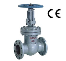 CE certificate ANSI/ASME Stainless Steel Flanged Gate Valve-150Lb/300Lb