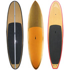 Popular Bamboo SUP Surfboard /Stand Up Paddle Board /SUP
