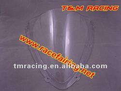 Motorcycle Windscreen for SUZUK GSXR600 08-09