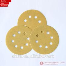 3M Abrasive Velcro Sanding Discs