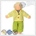 la promoción de alta calidad de moda la venta de la parte superior encantadora apariencia real baby dolls para la venta