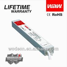 12V 2.5A 30W IP68 Waterproof Led driver CE ROHS