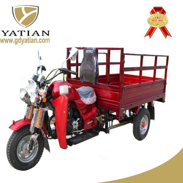 chinesischen hersteller von 150cc hochwertige fracht dreirädrigen motorrad