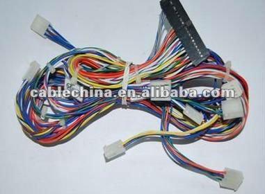 Automobile Wire Harness/auto Wire Harness /car Wiring Harness