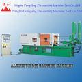 180 toneladas de presión de aluminio de fundición a presión de la máquina