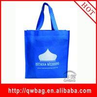 2013 cheap reusable non woven shopping bag