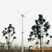 10kW wind generator set for industrial power