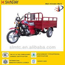 SHINERAY Stamping Cargo 3 Wheel Motorcycle