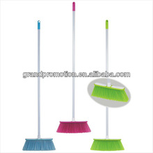 simple style good quality plastic cleaning broom ppb032