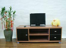 wooden tv stand particle board furniture modern furniture