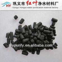 bulk COAL-BASED COLUMNAR ACTIVATED CARBON have good adsorption performance