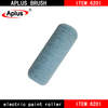 blue color synthetic roller cover