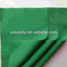 NFPA2112 88%Cotton 12%Nylon high ATPV value Flame retardant fabric copy Indura for workwear