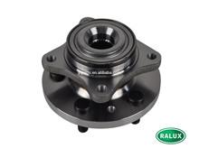 Front wheel beaing hub fits for Land Rover LR3 , Range Rover Sport 05-09/10-13 NEW LR014147---Aftermarket Parts.