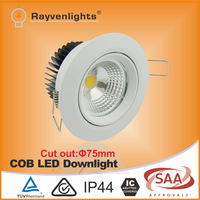 CE Rohs Dimmable 5w LED Ceiling light white led cob ceiling light ,kid room LED ceiling room