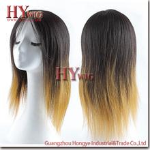 Best sale Fashion 100% human hair wig