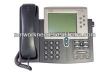 Refurbished CP-7960G Cisco 7960G Cisco IP Phone