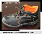 Hot Selling leather Safety Shoes