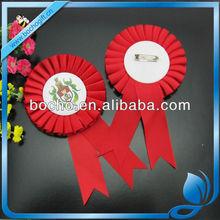ribbon award rosette
