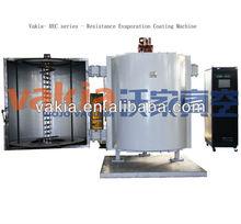 high hardness galvanic machine-chrome plating equipment